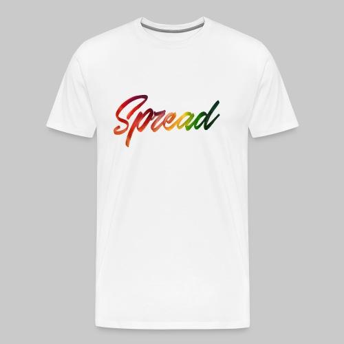 Spread - T-shirt Premium Homme
