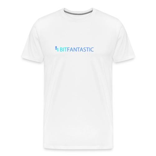 BitFantastic - Männer Premium T-Shirt