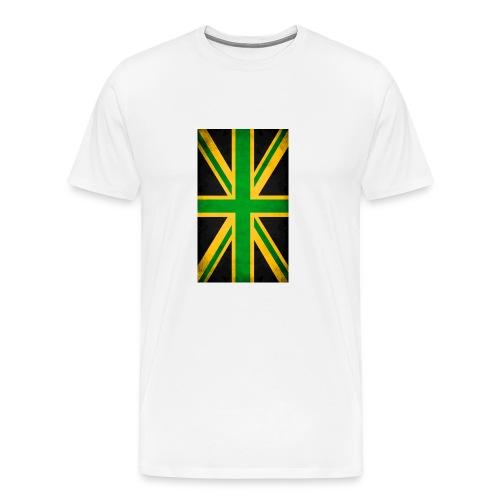 Jamaica Jack - Men's Premium T-Shirt