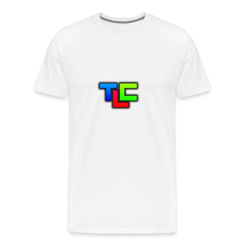 TLC - Männer Premium T-Shirt