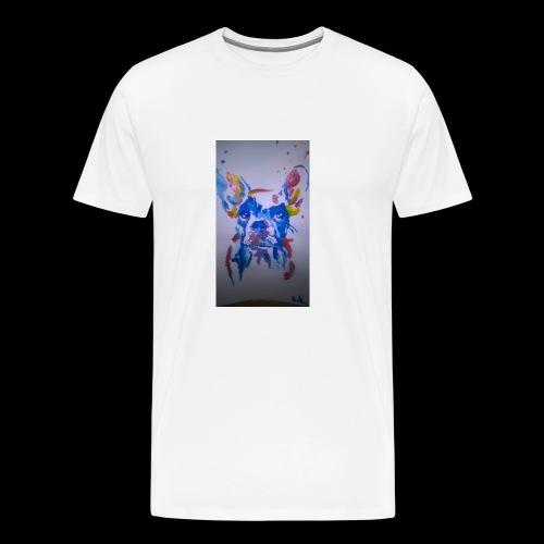 WP 20180112 09 49 31 Pro - Männer Premium T-Shirt