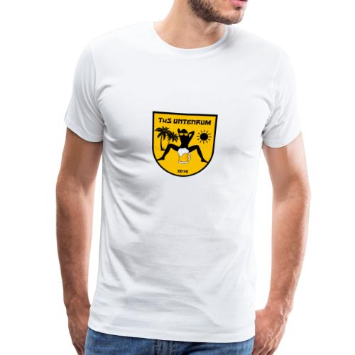 TuS Untenrum Malle Edition - Männer Premium T-Shirt