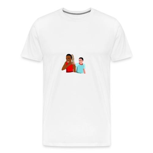 T-shirt maura 1 - Camiseta premium hombre