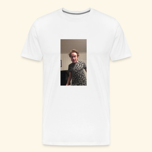 Galen - Premium T-skjorte for menn