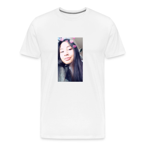1E6BCE91 8234 4304 8F8C AFC3648A8ACD - Männer Premium T-Shirt