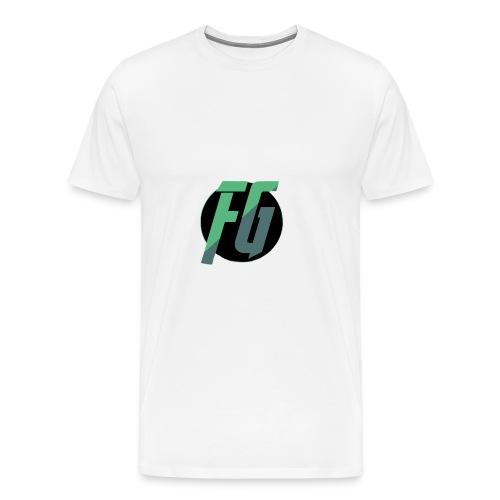 FGminy - Mannen Premium T-shirt