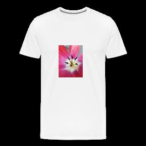 Tulipe Darwin - T-shirt Premium Homme