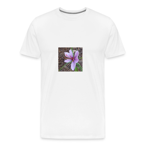 Safran - T-shirt Premium Homme