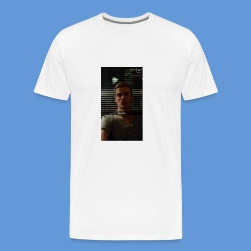 Thekrek- Lekrekdrunk - Premium T-skjorte for menn