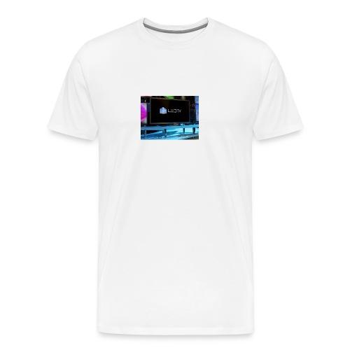 technics q c 640 480 9 - Men's Premium T-Shirt