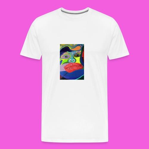DPP 0044 - Männer Premium T-Shirt