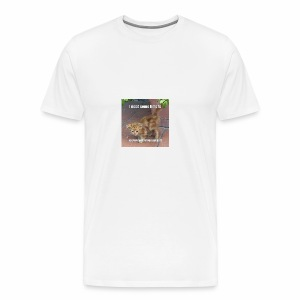 I need some time to - Men's Premium T-Shirt