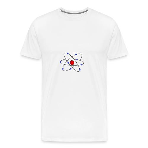 Física - Camiseta premium hombre