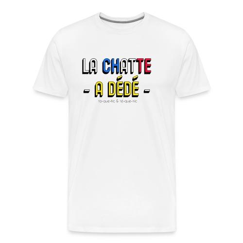 Didier - T-shirt Premium Homme
