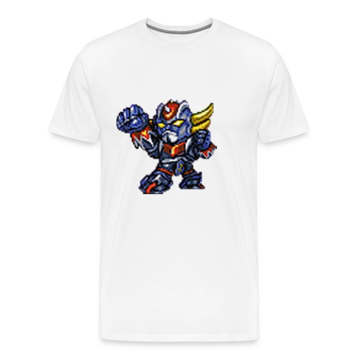 A&Y GO !! - T-shirt Premium Homme
