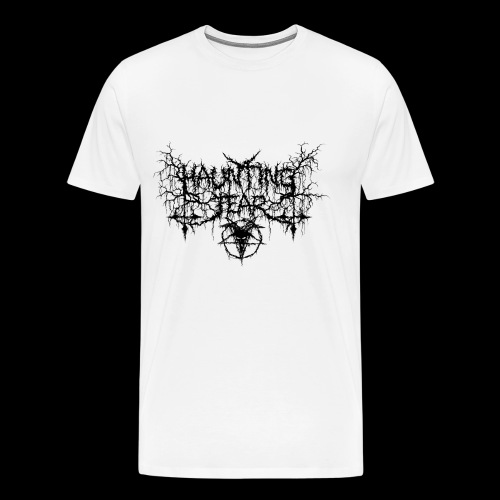Logo Black Goat - Maglietta Premium da uomo
