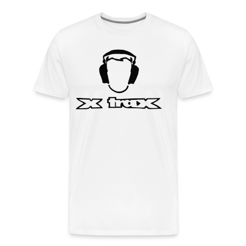 X-Trax - Men's Premium T-Shirt