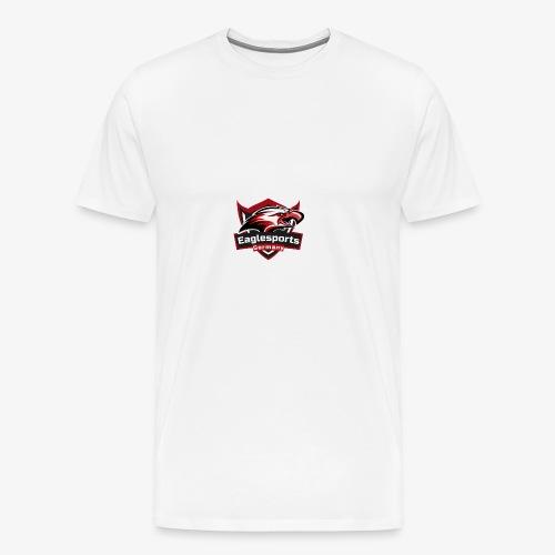 Teamlogo - Männer Premium T-Shirt