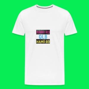 HAMI-R3 - T-shirt Premium Homme