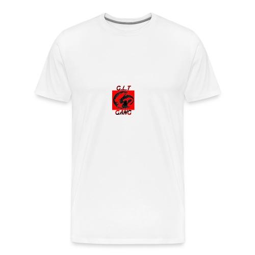 G.L.T Gang Case - Men's Premium T-Shirt
