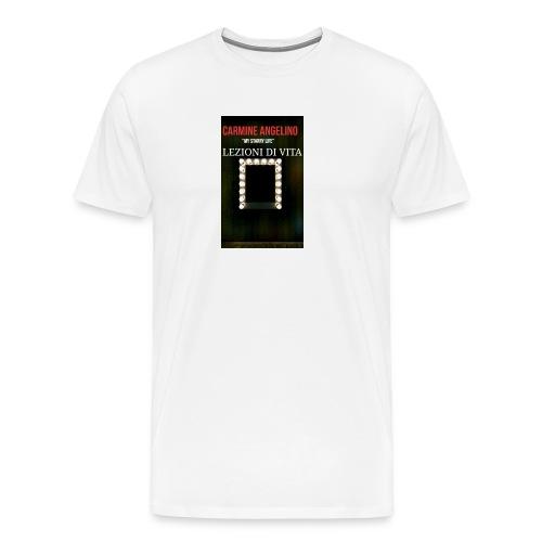 2017 07 22 03 08 59 - Maglietta Premium da uomo