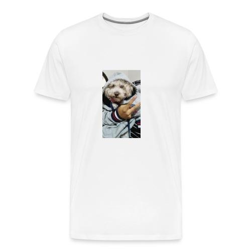 Prueba_1 - Camiseta premium hombre