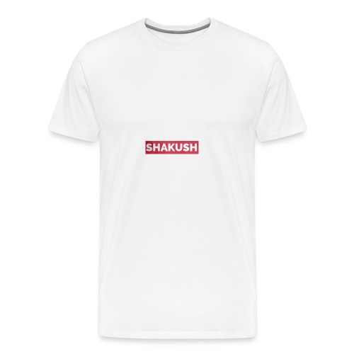 Shakush - Men's Premium T-Shirt