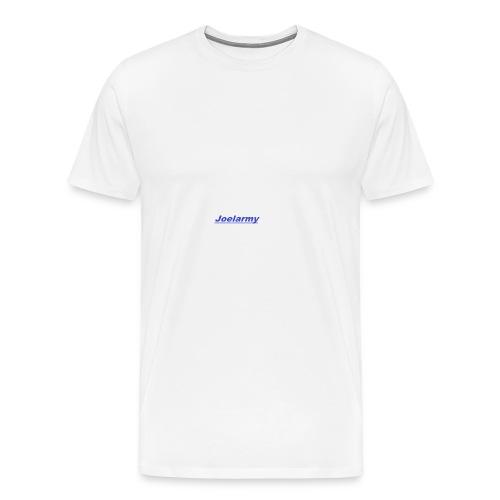 Joelarmy - Männer Premium T-Shirt