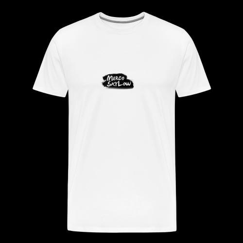 Marco - SkyLow - Männer Premium T-Shirt