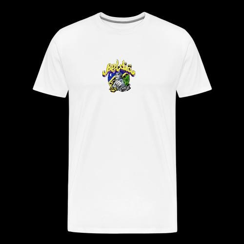 Beldia Gold Tee Shirt - T-shirt Premium Homme