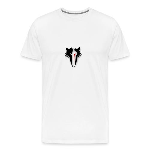 PREDATOR TAZZA - Maglietta Premium da uomo