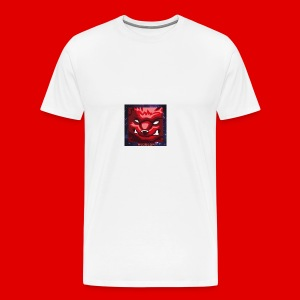 Team redBEAR Official Shirt - Premium-T-shirt herr