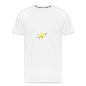 SkillNshoot Women's Premium Hoodie - Men's Premium T-Shirt