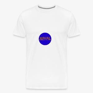 New Logo Juwal - T-shirt Premium Homme