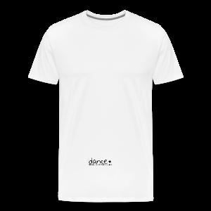 dance - Männer Premium T-Shirt