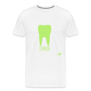 TOOTH TERROR - Men's Premium T-Shirt