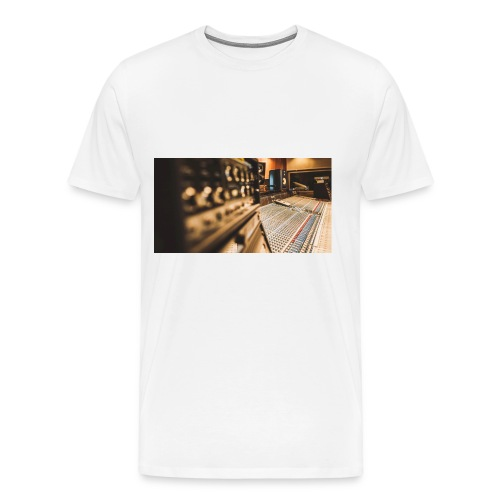 Hansa Studios Vintage - Männer Premium T-Shirt