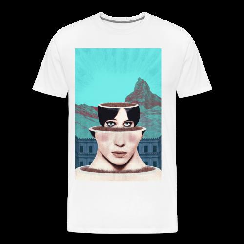 Matrioska - Maglietta Premium da uomo