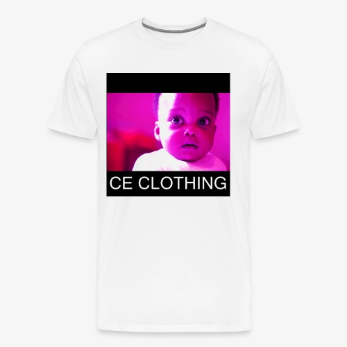 Young Prince - Men's Original T Shirt by CE - Men's Premium T-Shirt