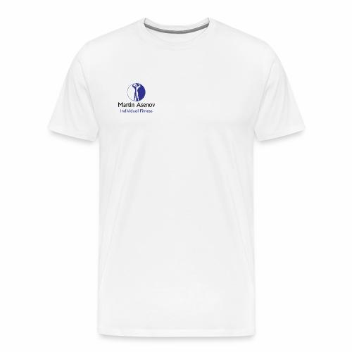 Individual Fitness - Classic - Männer Premium T-Shirt