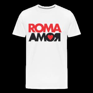 Roma amor - Camiseta premium hombre