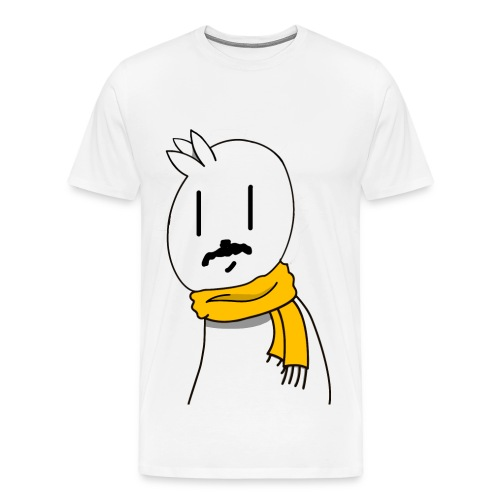Swerk Jose - T-shirt Premium Homme