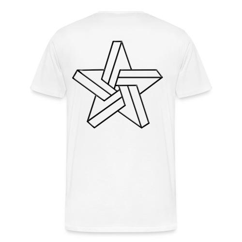 IMPOSSIBLE - Männer Premium T-Shirt