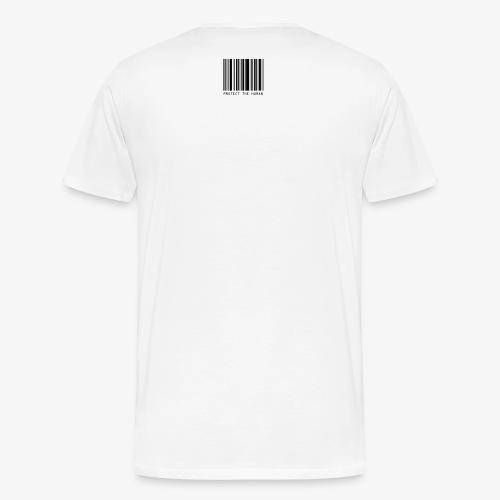 PTH - Männer Premium T-Shirt