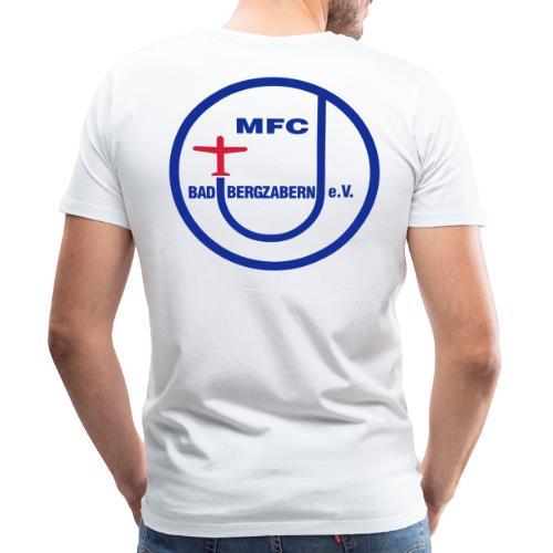 MFC Bad Bergzabern e. V. - Männer Premium T-Shirt
