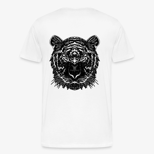Teega - Männer Premium T-Shirt