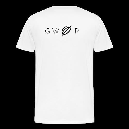 GWØP BASIC DØS - T-shirt Premium Homme