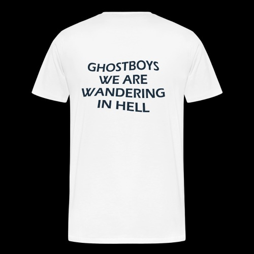 Ghostboys - Männer Premium T-Shirt