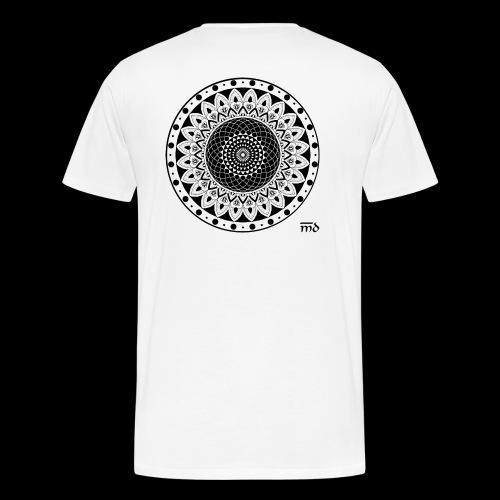 Erendyra Black - Men's Premium T-Shirt