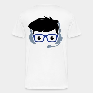 der NAG Geek - Männer Premium T-Shirt